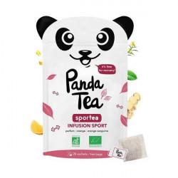 PANDA TEA INF SPORTEA SACH 28