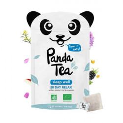 PANDA TEA SLEEPWELL SACHET 28