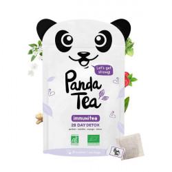 PANDA TEA IMMUNITEA SACHET 28