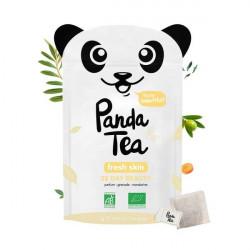 PANDA TEA FRESHSKIN SACHET 28