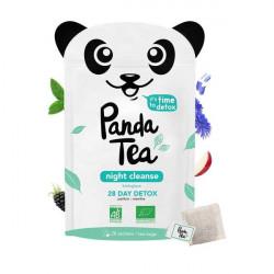 PANDA TEA NIGHT CLEANSE SACHET 28
