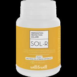 W&W SOL-R 60 GELULES