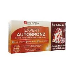 EXPERT AUTOBRONZ CPR 45+1 SAC OFF