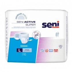 SENI ACTIVE SUPER L 10