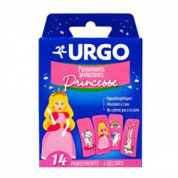 URGO PANS PRINCESSE 14