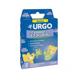 URGO PANS DOUDOU 8