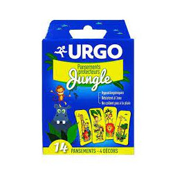 URGO PANS JUNGLE 14