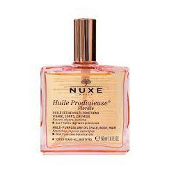 NUXE HLE PRODIG FLORALE 50ML