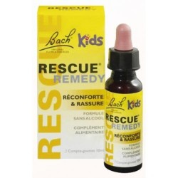 Bach Rescue Remedy Kids 10ml