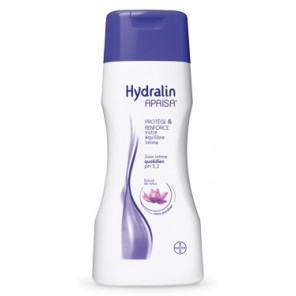 Hydralin apaisa soin intime quotidien 200ml